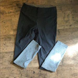 Outdoor Voices Pants - EUC Outdoor Voices Colorblock leggings
